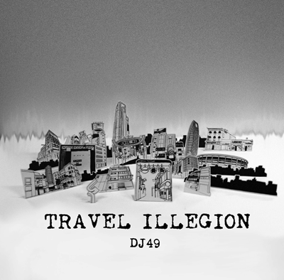 TRAVEL ILLEGION jkt