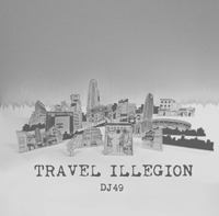 TRAVEL ILLEGION