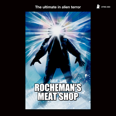 ROCHEMAN'S MEAT SHOP jkt