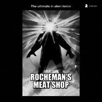 ROCHEMAN'S MEAT SHOP